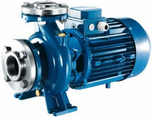 water pump foras